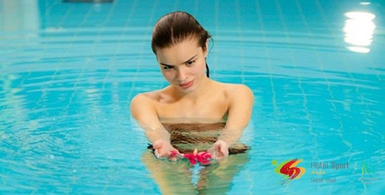 Wellness vikend u Hotelu Sport****