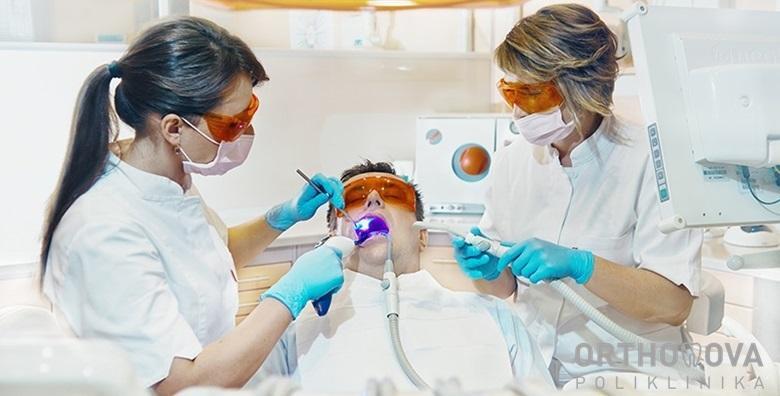 Ugradnja C1 zubnog implantata