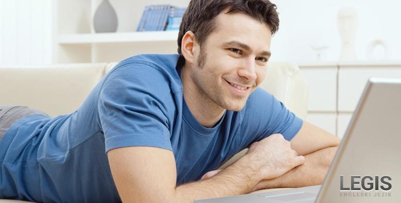 Online engleski - opći, poslovni, financijski ili pravni
