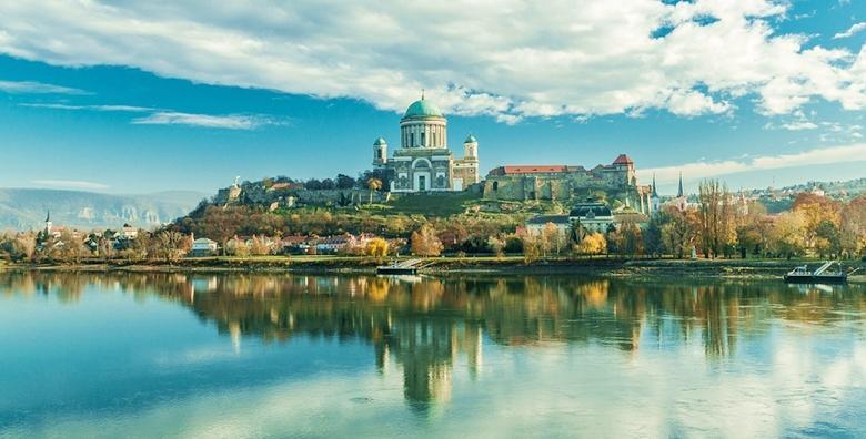 Dvorci Mađarske - 3 dana, hotel, prijevoz