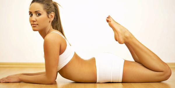 24 tretmana za učinkovito mršavljenje
