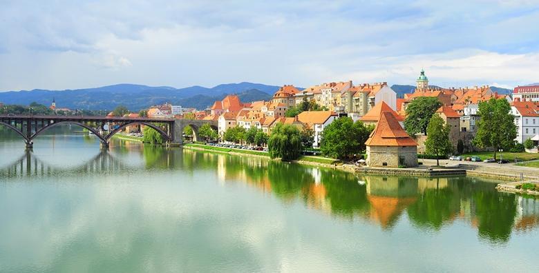 Maribor - provedite 2 ili 3 dana s doručkom