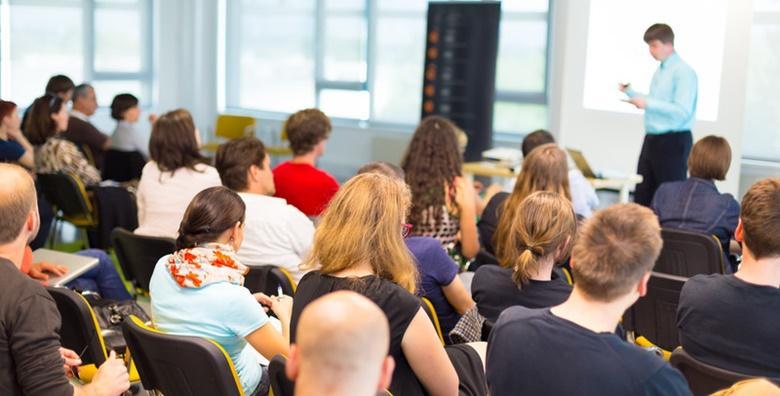 Engleski ili njemački jezik – konverzacijski tečaj razine C1/1 u trajanju 30 školskih sati za 990 kn!