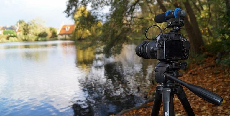 Presnimavanje video materijala DV, VHS i SVHS medija na DVD