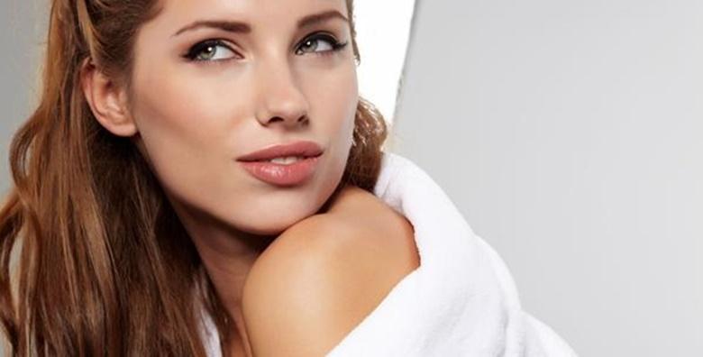 Ultrazvuk i radiofrekvencija lica