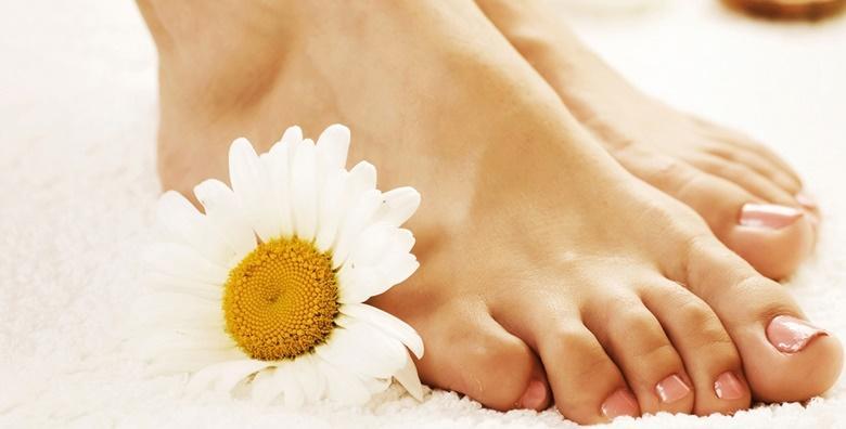 Medicinska pedikura - izliječite svoja stopala