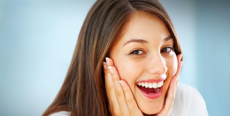 Hidro mikrodermoabrazija i RF lica