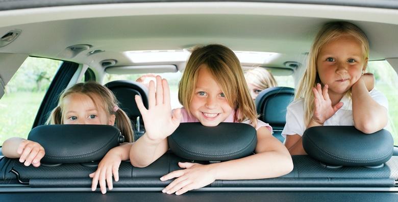 Kompletan pregled vozila prije puta