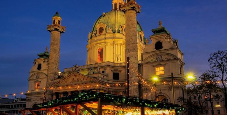Advent u Beču - cjelodnevni izlet s prijevozom