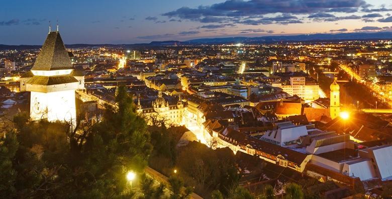 Advent u Grazu - izlet i prijevoz