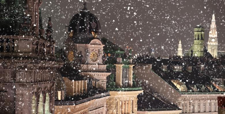 Advent u Beču - izlet s prijevozom i posjet Badenu