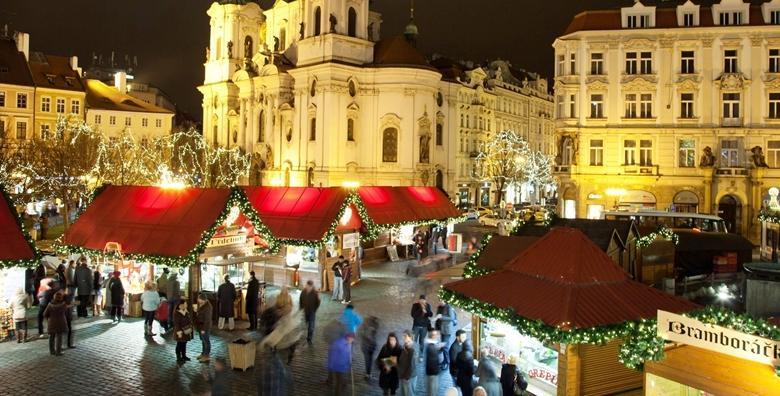 Praga češke agencije