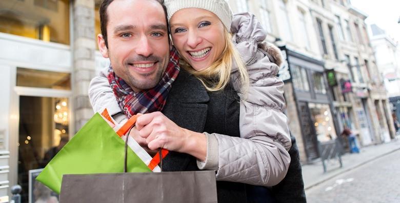 Božićni shopping u Parndorfu i adventski sajam
