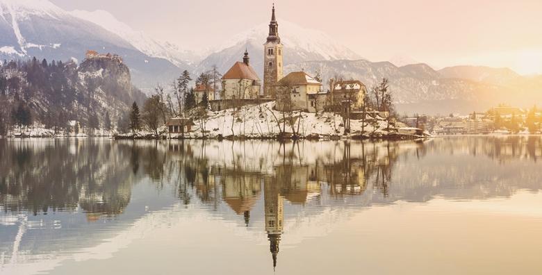 Advent - Bled i Radovljica, izlet s prijevozom