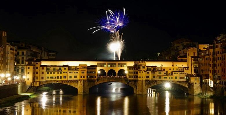 Nova godina u Toskani*** - 4 dana s prijevozom