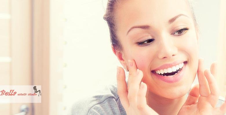 Izbjeljivanje zubi 3D tehnologijom -  2 tretmana