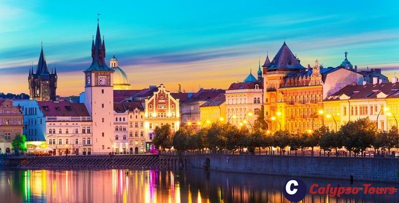 Advent u Pragu*** - 4 dana s doručkom i prijevozom