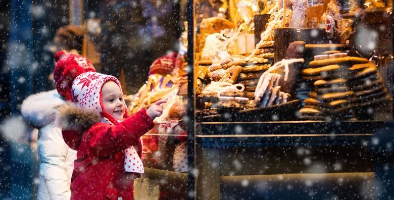 Advent u Grazu i shopping u centru Seiersberg - izlet