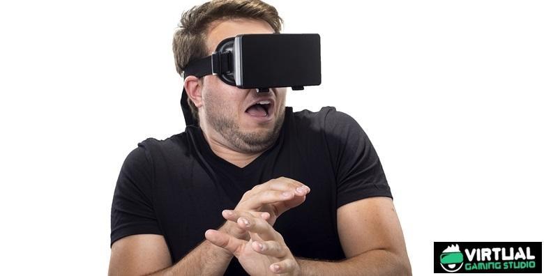 Virtualna stvarnost - 60 minuta za dvoje