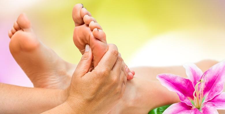 Refleksoterapija i masaža leđa