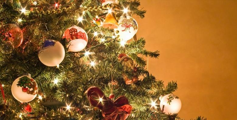 Božićne LED lampice - 9, 18 ili 30 metara