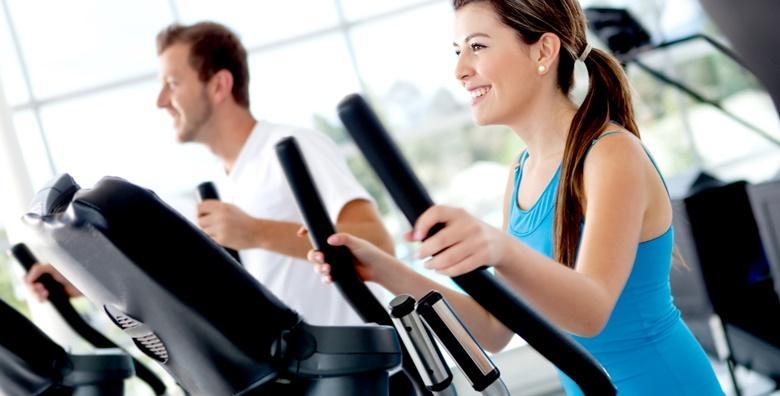 Magic Well - 12 vježbanja na vibro platformi po 25 minuta