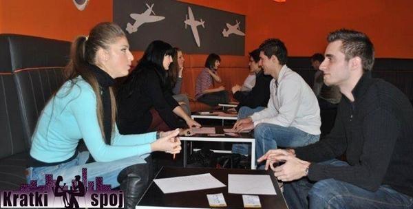 nopeus dating Tashkent