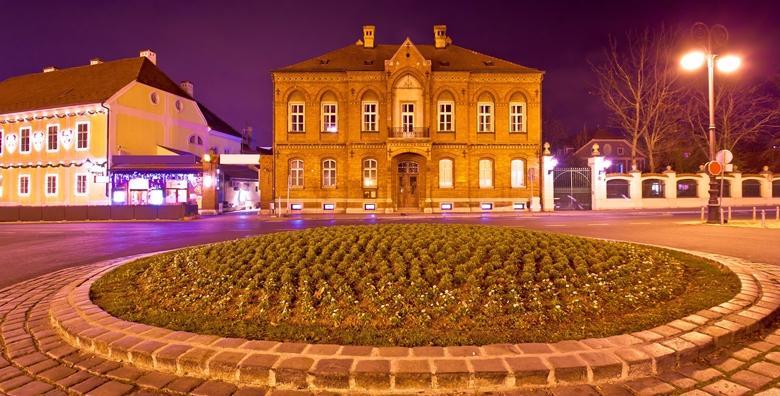 Zagreb - 2 ili 3 dana s doručkom za dvoje