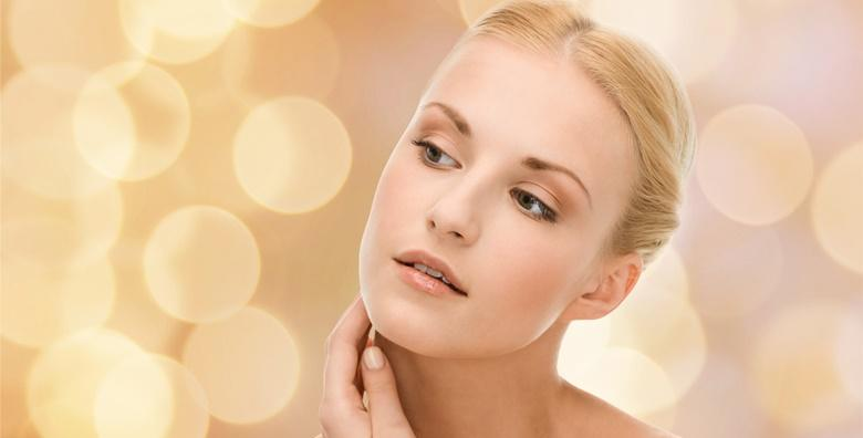 Lasersko smanjivanje pora