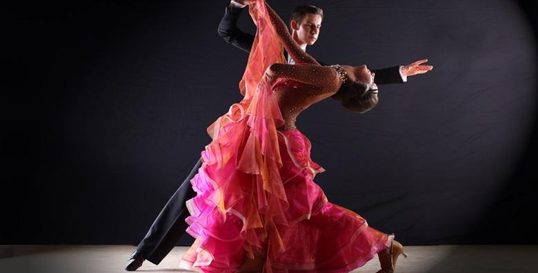 Tečaj samo najpotrebnijih plesova