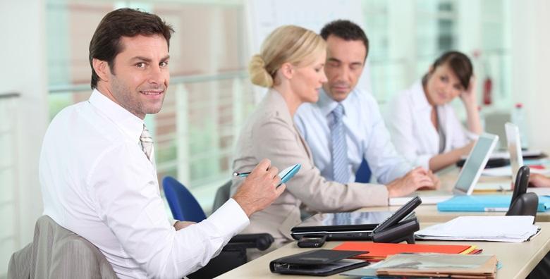 Voditelj Venture Capital projekata