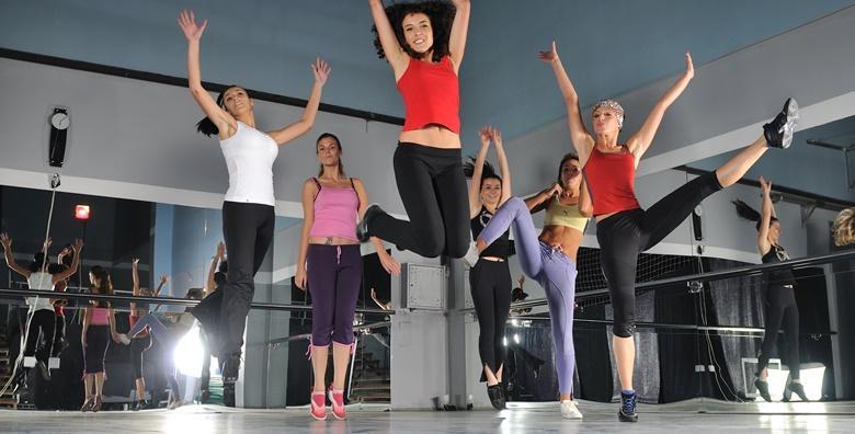 Yoga ili Zumba - 12 dolazaka