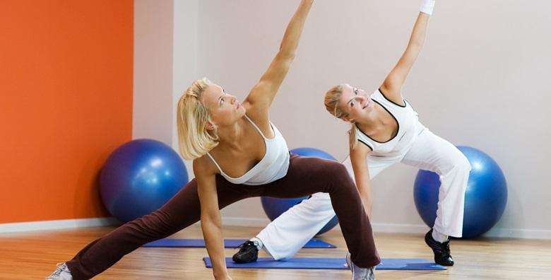 5 individualnih satova joge od 60 minuta