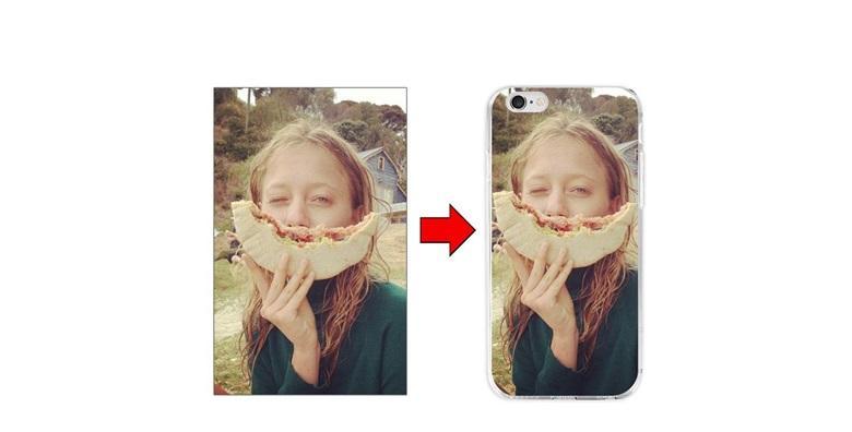 Personalizirane maske za Iphone 5/5S/SE