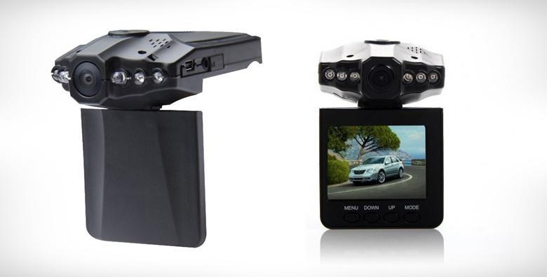 Auto kamera HD DVR