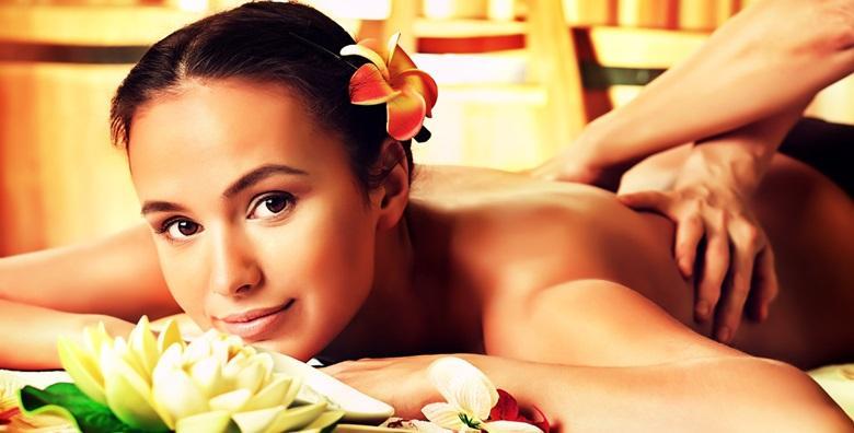 Ayurvedska masaža cijelog tijela u trajanju 60 min