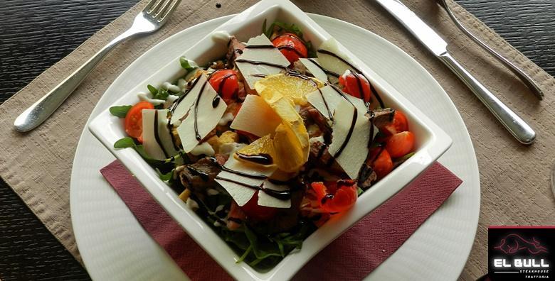 Gastronomska senzacija u 5 slijedova za dvoje