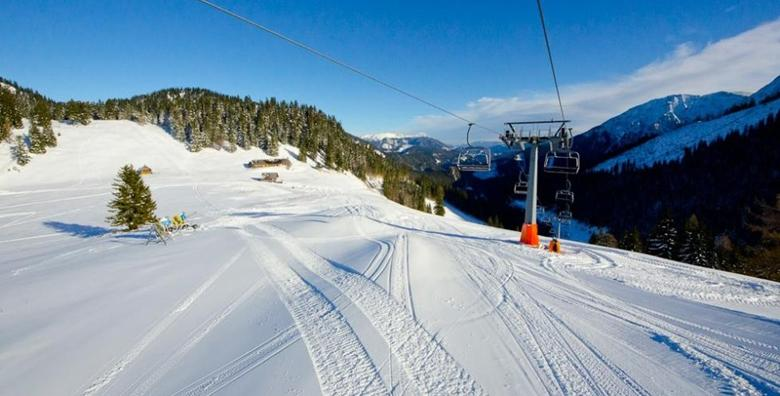 Skijanje u Austriji**** - 6 dana all inclusive