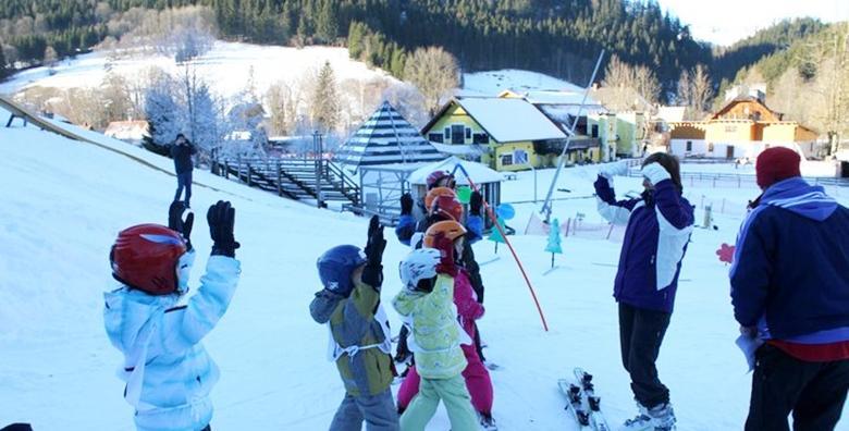 Skijanje u Austriji**** za djecu - 6 dana all inclusive