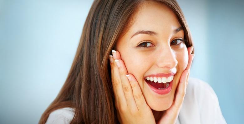 Čišćenje lica, mikrodermoabrazija i tretman vitaminom C