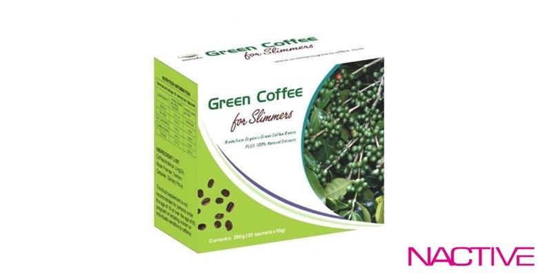 Zelena kava, 200 g