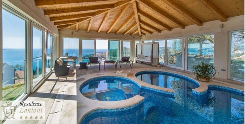 Dubrovnik, Villa Residence Lantoni**** - 3 dana za dvoje