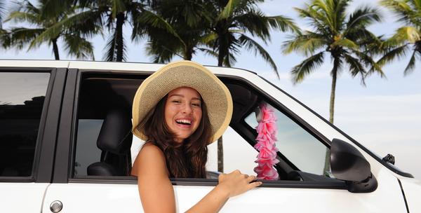 Rent-a-car - voucher za najam osobnih i teretnih vozila