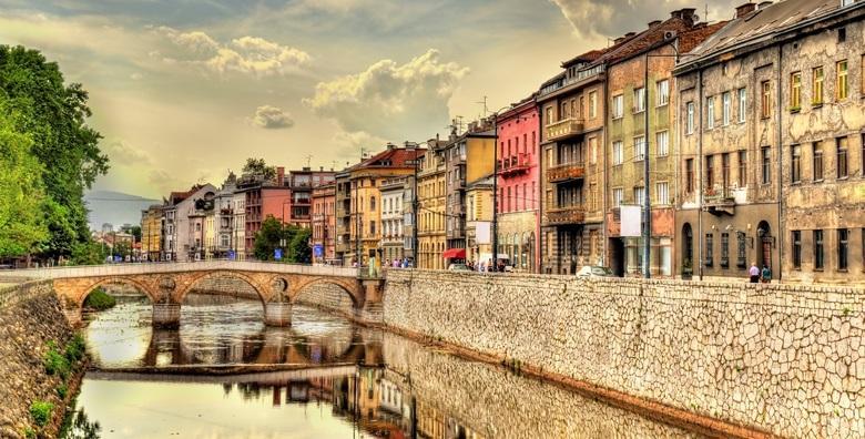 Sarajevo - 3 dana za dvoje