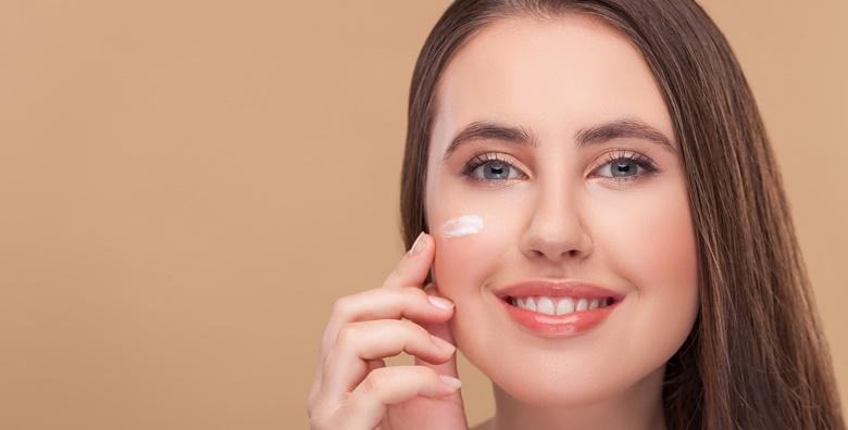 Čišćenje lica uz ampulu