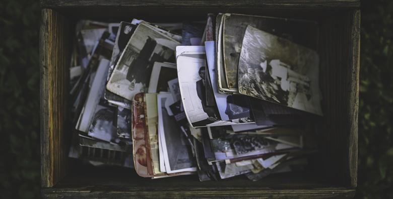 50 fotografija - razvijte uspomene u centru grada
