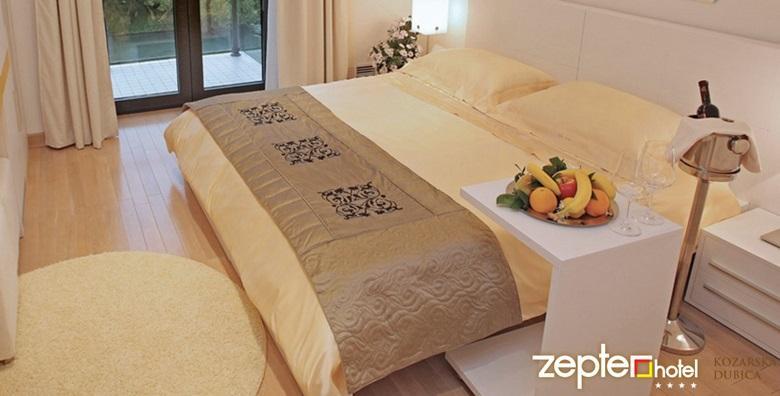 Valentinovo, Hotel Zepter**** - 3 dana za dvoje