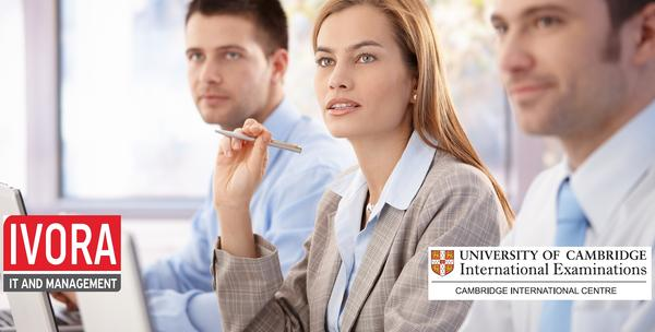 Cambridge međunarodna diploma