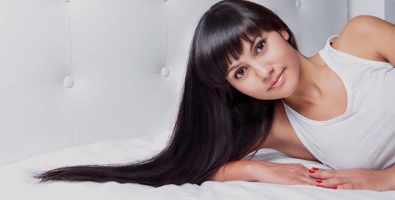 2 fen frizure za sve dužine kose