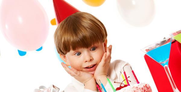 Proslava dječjeg rođendana za 599kn